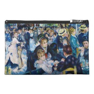 Dance at the Moulin de la Galette Auguste Renoir Travel Accessories Bag