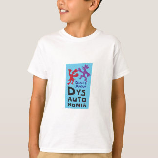 Dance Away Dysautonomia T-Shirt