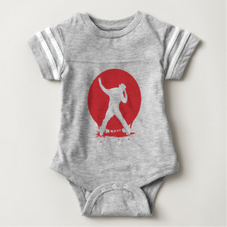 Dance Baby Bodysuit