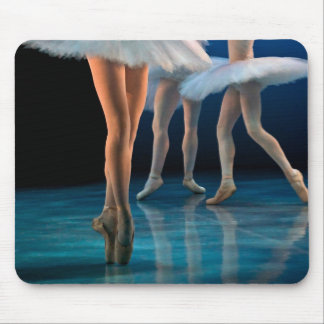 Dance Ballet Mouse Pad