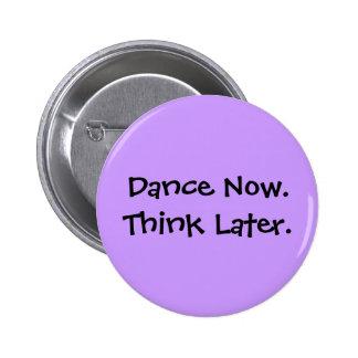 Dance Button