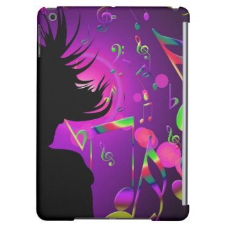 dance case for iPad air