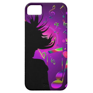 dance case for the iPhone 5