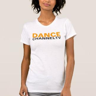 DANCE, CHANNELTV T-SHIRT