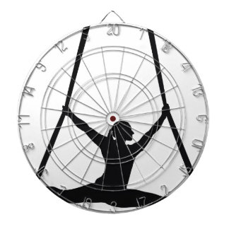 Dance Dartboard