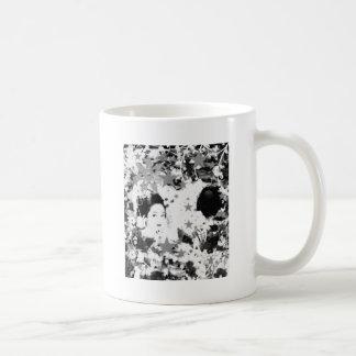 Dance eightfold dance 10 of flower classic white coffee mug