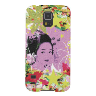 Dance eightfold dance 11 of flower galaxy s5 cases
