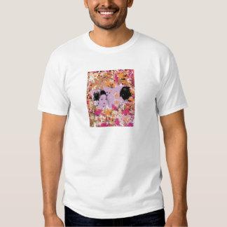 Dance eightfold dance 6 of flower t shirt