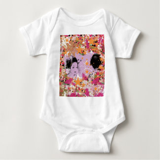 Dance eightfold dance 6 of flower t-shirt