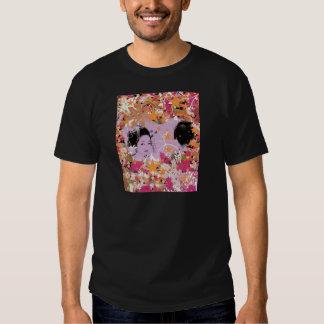Dance eightfold dance 6 of flower tee shirts