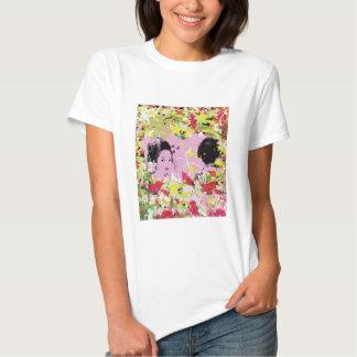 Dance eightfold dance 8 of flower t shirt