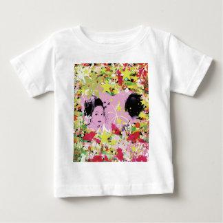 Dance eightfold dance 8 of flower tee shirt