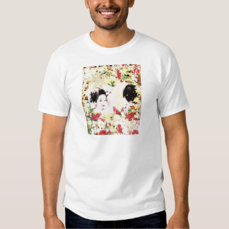 Dance eightfold dance 9 of flower t shirt