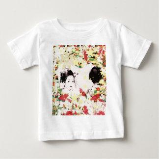 Dance eightfold dance 9 of flower tee shirts