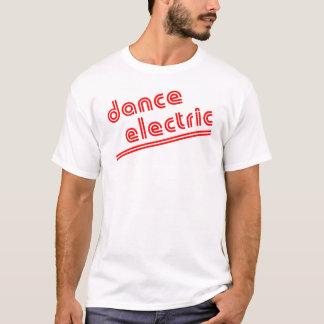 dance electric T-Shirt