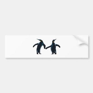Dance Fever Bumper Sticker