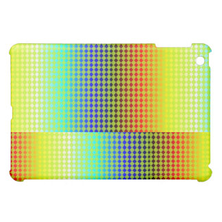 Dance Floor Lights I-Pad Case iPad Mini Case