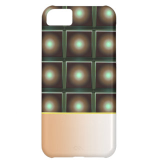 Dance Floor : Star Light TREND SETTER Art iPhone 5C Covers