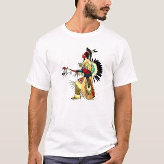 Dance For Prosperity NAHM T-Shirt
