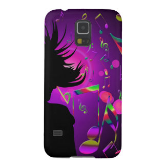 dance galaxy s5 cases