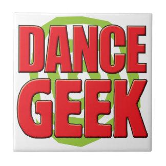 Dance Geek Tiles