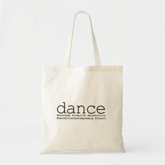 Dance Hashtags