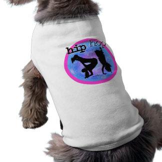Dance - Hip Hop Girls - Dog T-shirt