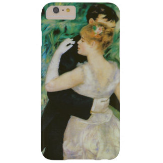 Dance in the City by Renoir Fine Art Barely There iPhone 6 Plus Case