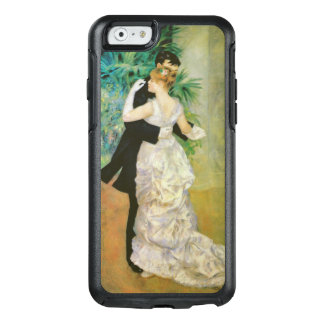 Dance in the City Renoir Fine Art OtterBox iPhone 6/6s Case