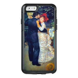 Dance in the Country Renoir Fine Art OtterBox iPhone 6/6s Case