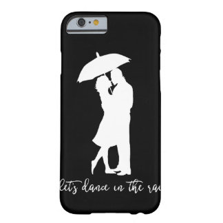 Dance in the Rain Barely There iPhone 6 Case