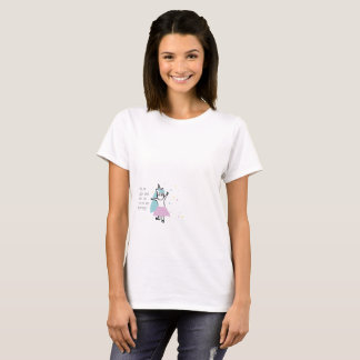 Dance in the rain - Tshirt