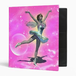 Dance In Your Dreams Fantasy Binder