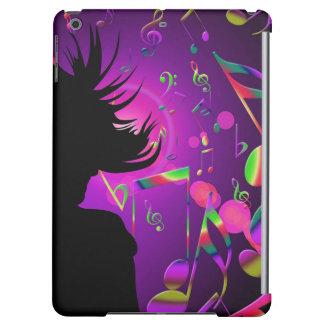 dance iPad air cover
