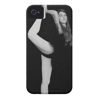 dance iPhone 4 Case-Mate case