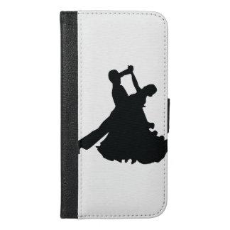 Dance iPhone 6/6s Plus Wallet Case