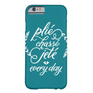 Dance iPhone 6 Case