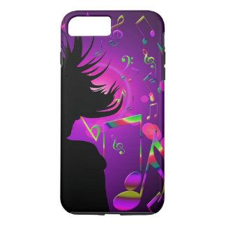 dance iPhone 8 plus/7 plus case