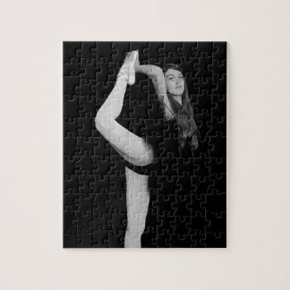 dance jigsaw puzzle