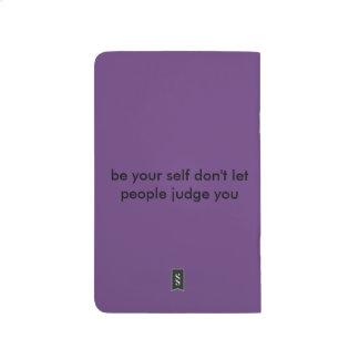 Dance Journals