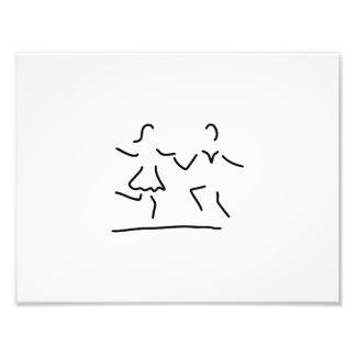 dance latin standard dancer photo