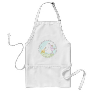 DANCE LIKE NO ONE IS WATCHING - Apron