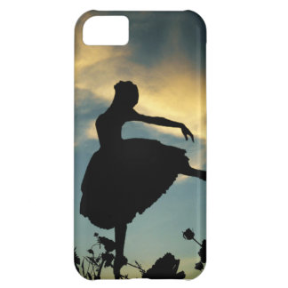 Dance like nobody is watching... iPhone 5C cover