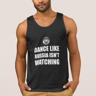 Dance Like Russia Not Watching