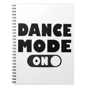 Funny Dance Quote Office & School Products | Zazzle ca