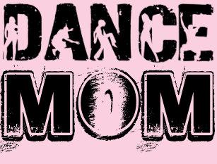 Dance Mom T-Shirts & Shirt Designs   Zazzle.ca