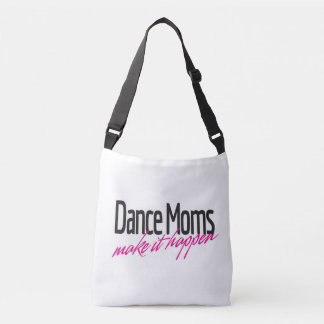 Dance Moms Make It Happen Crossover Bag