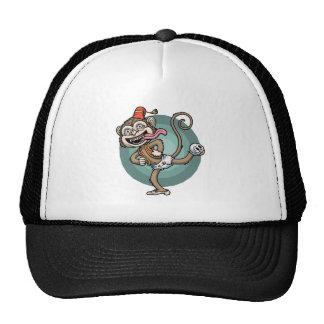 Dance, Monkey! Trucker Hat
