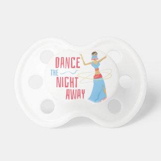 Dance Night Away Pacifier
