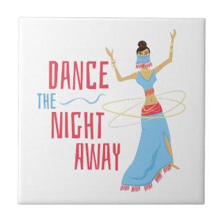 Dance Night Away Tiles